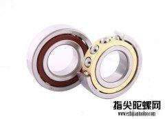 指尖陀螺陶瓷轴承与金属