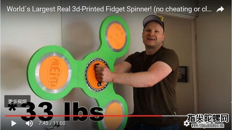 本文属于自创文章,如若转发,请注明来源:恐怕是全球最大最重的:3D打印<a target=_blank  data-cke-saved-href='http://www.tl6.net' href='http://www.tl6.net'>指尖陀螺</a>http://3dp.zol.com.cn/641/6417376.html