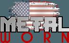 MetalWorn指尖陀螺(美国品