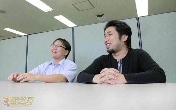 专访KONAMI《乐动魔方》制造团队