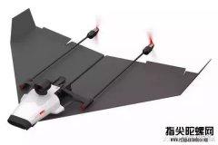 最新复仇者纸飞机颠覆之前所有的纸飞机还能用VR控制