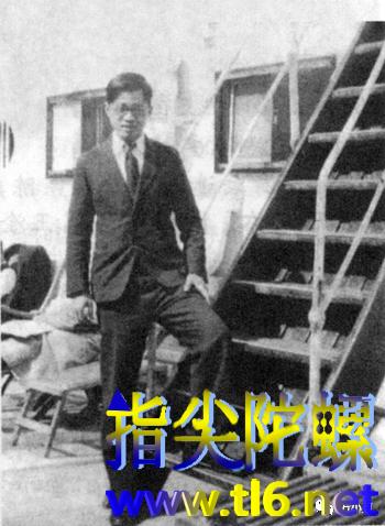 科学家王淦昌生平简介和事迹